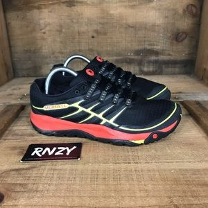 Merrell All Out Rush Comfort Series